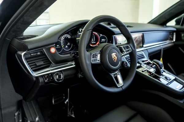 2020 Porsche Panamera Turbo S E Hybrid In Palm Springs Ca Palm Springs Porsche Panamera Porsche Palm Springs