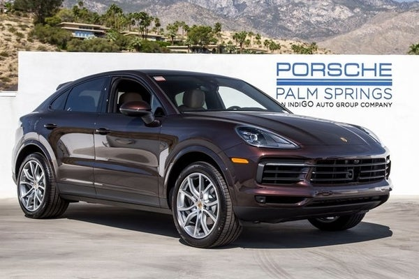 2020 Porsche Cayenne Coupe In Palm Springs Ca Palm Springs Porsche Cayenne Coupe Porsche Palm Springs